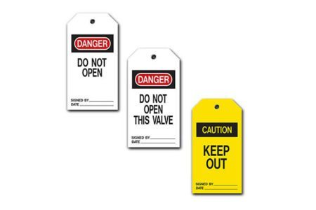 APT Tag Options from Marking Services Australia