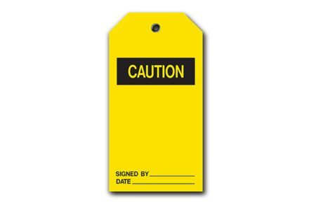 APT Caution Tag Marking Services Australia