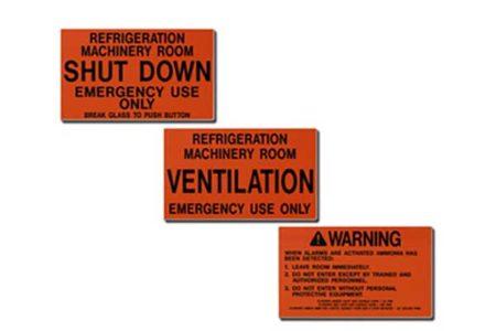 Principal Door Signs from Marking Services Australia